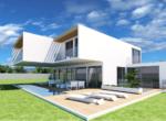 Casa prefabricada modelo Marbesa | Mojuru