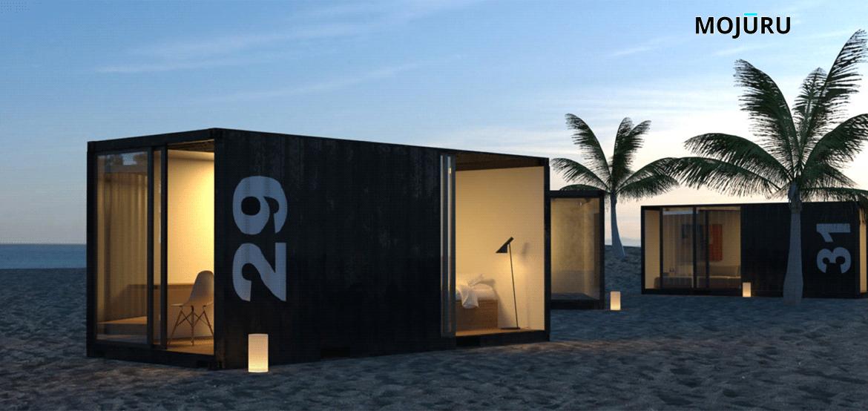 despacho modular sTudio | Mojuru Modular Buildings
