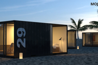 despacho modular sTudio | Mojuru Modular Buildings