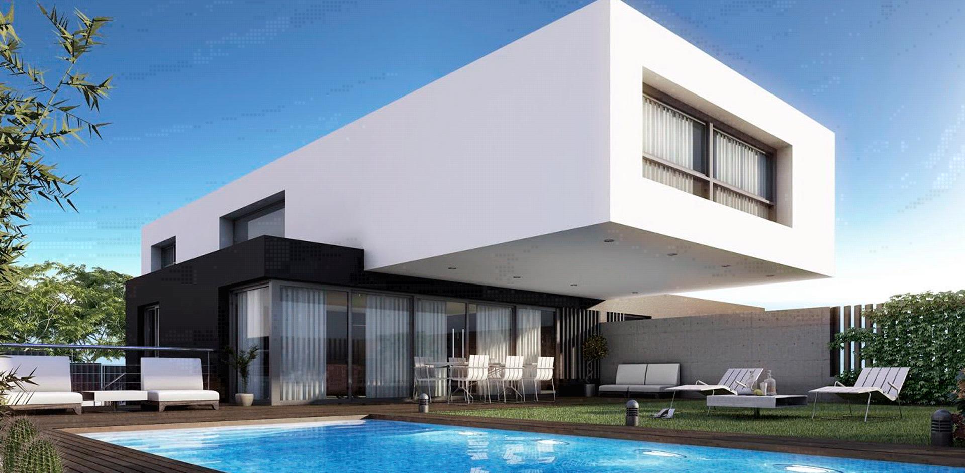 casas prefabricadas con isocontainers Mojuru