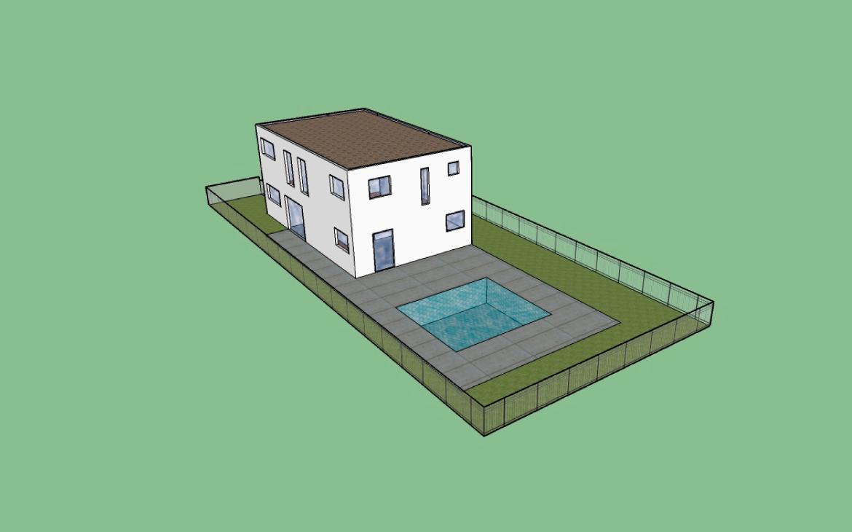 Casa prefabricada verona Mojuru modular buildings
