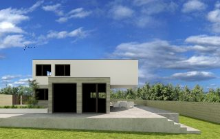 Casa Container Modelo Verona
