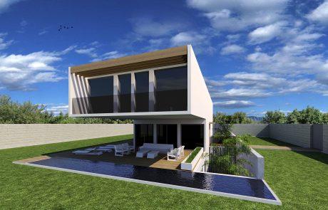 Casa Container Modelo Mallorca