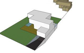 Casa Prefabricada Modelo Menorca