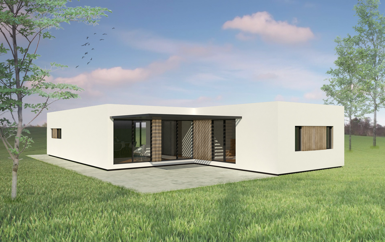 Galeria Casas Container Mojuru 3
